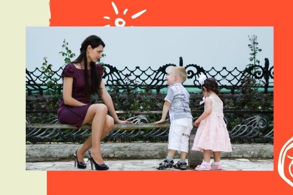 Как всё успеть: советы мамам